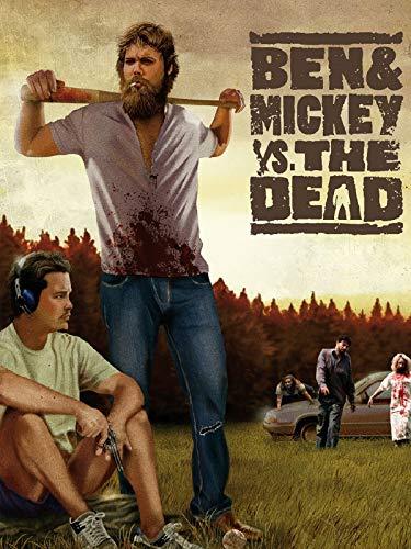 Ben & Mickey vs. The Dead (Baseball-filme Besten)