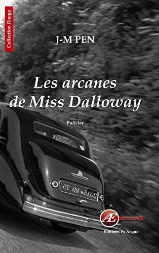 Les arcanes de Miss Dalloway