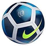Premier League Pitch Football - Obsidian