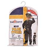 Dress Up America Deluxe Polizei Dress Up Kost...Vergleich