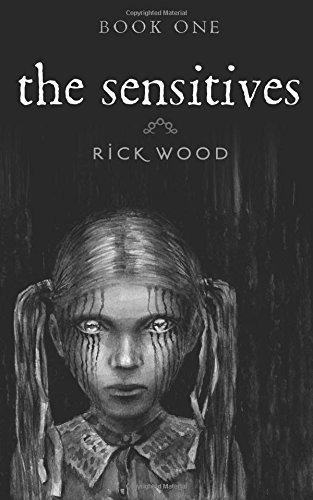 The Sensitives: A Demonic Paranormal Horror thumbnail