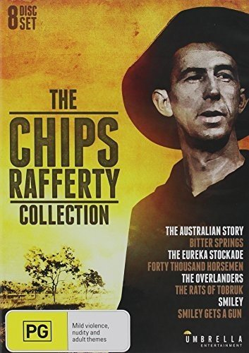Chips Rafferty Collection [Import anglais]
