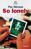 So lonely - Per Nilsson