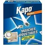 Difusor anti-volar y mosquitera-kapo 032794