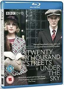 Twenty Thousand Streets Under The Sky [Blu-ray] [Region Free]