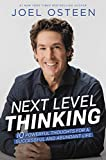 #3: Next Level Thinking: 10 Powerful Thoughts for a Successful and Abundant Life