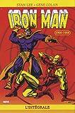 Iron Man - L'intégrale 1966-1968