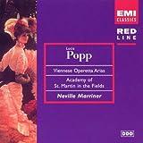 Viennese Operetta Arias [Import anglais]