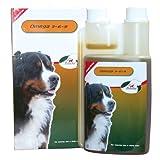 PrimeVal® 500ml mit Omega 3-6-9 Fettsäuren für schöne Fell und ein starkes Immunsystem.