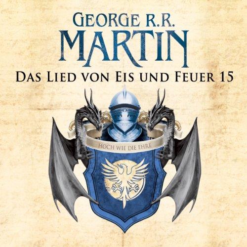 Buchseite und Rezensionen zu 'Game of Thrones - Das Lied von Eis und Feuer 15' von George R. R. Martin