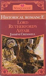 Lord Rutherford's Affair