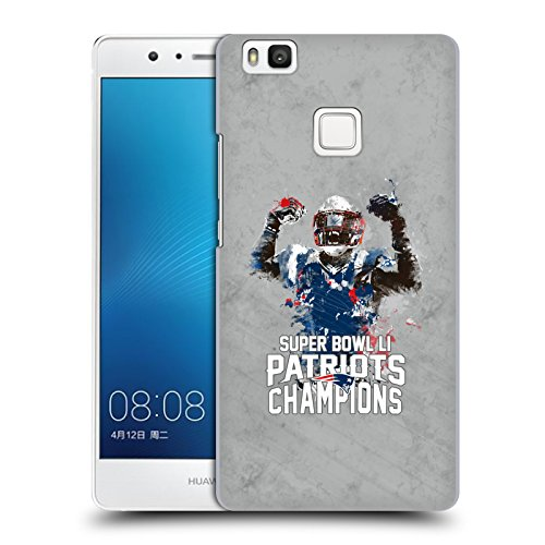 official-nfl-new-england-patriots-3-2017-super-bowl-li-champion-hard-back-case-for-huawei-p9-lite-g9