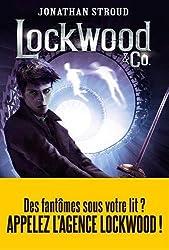 Lockwood & Co, Tome 3 : Le garçon fantôme