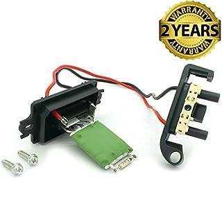 Saite Garage Heizung Motor Lüfter Gebläse Widerstand 7701207717509536