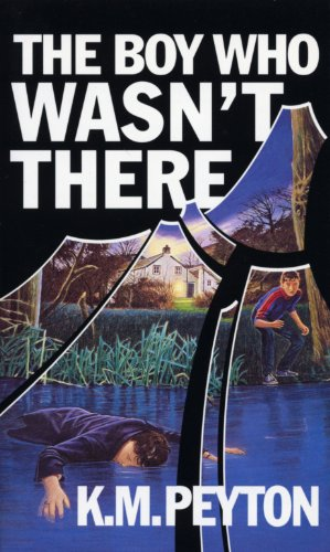Thirteen-year-old Arnold is always getting into trouble -  but nowhere near as serious as when he sees a dead body, floating in a lake. He's the only witness to this crime - and now, someone is trying to kill him too.