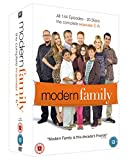 Modern Family - Complete Seasons 1-6 (20 DVD) [Edizione: Regno Unito] [Edizione: Regno Unito]