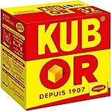 Maggi Bouillon Kub/Depuis 1907 16 Bâtonnets 128 g