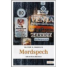 Mordspech (Hans Dieter Knoop, Harald Hünerbein)