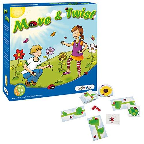 beleduc-22421-move-und-twist-wurfelspiel