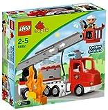 LEGO Duplo Town 5682 - Feuerwehrwagen für LEGO Duplo Town 5682 - Feuerwehrwagen