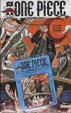 One piece 4 - Édition originale avec magnet