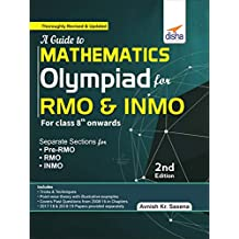 A guide to Mathematics Olympiad for RMO & INMO