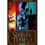 Sherlock Holmes: Trial of Sherlock Holmes HC