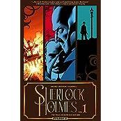 Sherlock Holmes: Trial of Sherlock Holmes HC (Sherlock Holmes (Dynamite Entertainment))