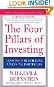 #10: The Four Pillars of Investing: Lessons for Building a Winning Portfolio