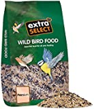Extra Select Premium Wild Bird Feed, 20 Kg