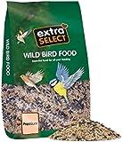 Extra Select Premium Wild Bird Feed, 20 Kg