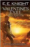 Valentine's Exile (Vampire Earth) (Vampire Earth (Paperback))