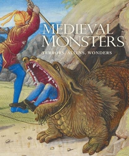 Medieval Monsters por Sherry Lindquist