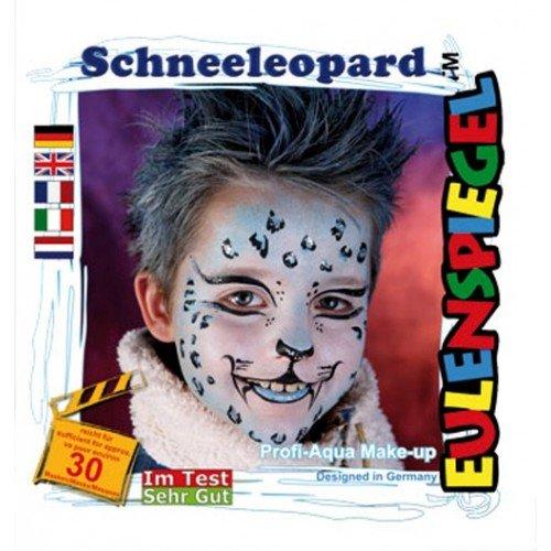 Snow Leopard (Snow Leopard Kind Kostüme)