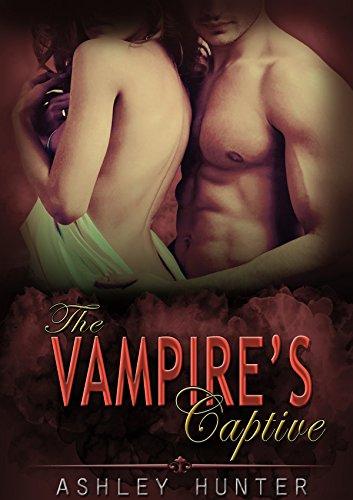 The Vampire's Captive (Pleasurably Bitten Book 1)