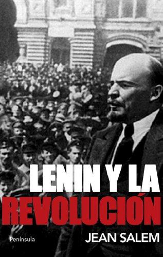 Lenin y la revolución (Atalaya Pequeño)