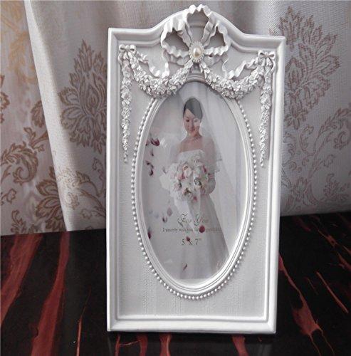 XBR Regalo de boda de alta calidad de alto grado _7 regalo de boda Pearl photo frame coreano campo...