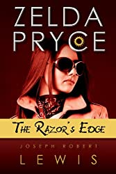 Zelda Pryce, Book 1: The Razor's Edge