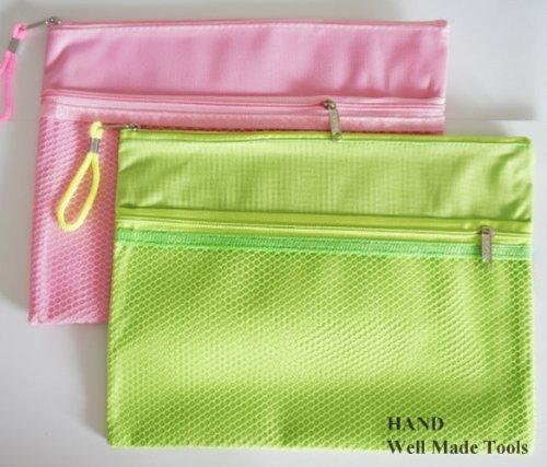 B5 Stoff Werkzeugtasche, Papiertüte, 28 x 21cm - Buy 1 Get 1 Free Offer!