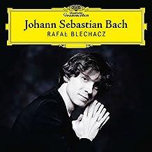 Rafal Blechacz plays Bach