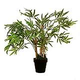 Bambuspflanze 45 cm künstlich Kunstpflanze