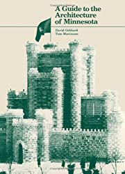 A Guide to the Architecture of Minnesota by David Gebhard (1978-02-02)