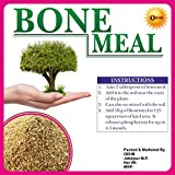 OEHB Bone Meal Fertilizer for Plants 1kg