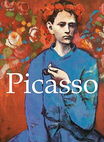 Picasso por Victoria Charles