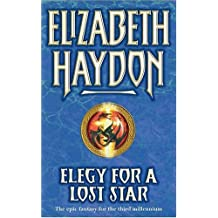 Elegy For A Lost Star (GOLLANCZ S.F.)