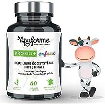Amazon.fr : probiotique sans lactose