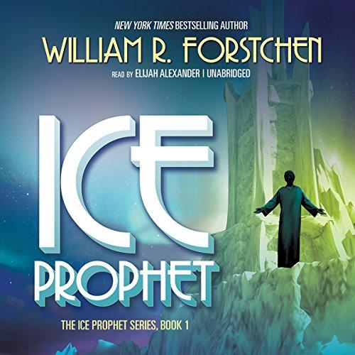Ice Prophet  Audiolibri