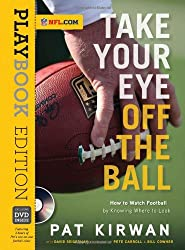 Take Your Eye Off the Ball: Playbook Edition