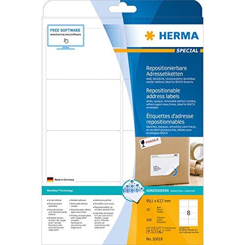 herma-10018-adressetiketten-a4-repositionierbar-papier-matt-blickdicht-991-x-677-mm-200-stck-wei