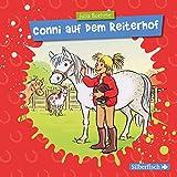 Conni auf dem Reiterhof: 1 CD